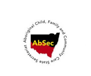Aboriginal Child, Familia's and Community Care State Secretariat logo